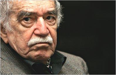 غابرييل غارسيا ماركيز – يحلم وهو فيالقبر